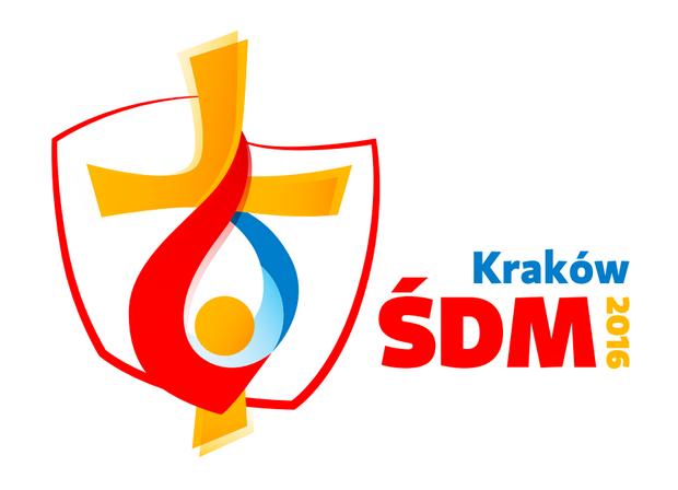 Logo ŚDM