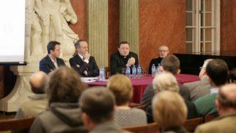 Katolik a polityka