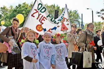 ZMIANA TERMINU Archidiecezjalnego Marszu dla Życia w Poznaniu