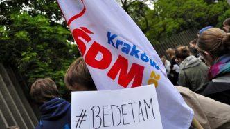Akredytacje ŚDM Poznań