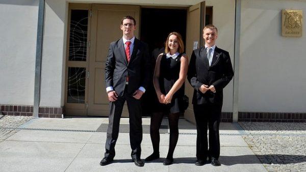 Diecezjalna Komisja Rewizyjna XI kadencji