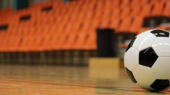 Turniej Futsalu KSM