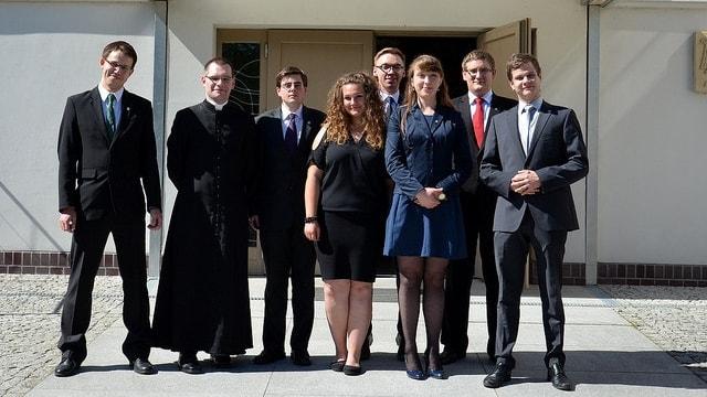 Zarząd Diecezjalny KSM