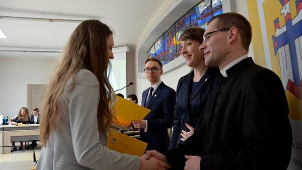 Zjazd Diecezjalny KSM