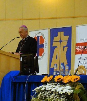 Ogólnopolskie Forum Duszpasterskie