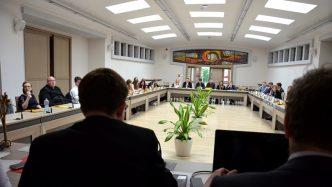 Zjazd Diecezjalny i wybory uzupełniające