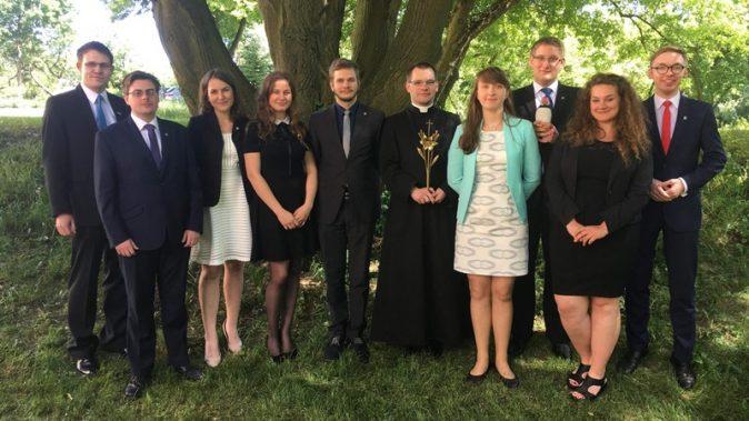 Wybory uzupełniające do władz diecezjalnych za nami