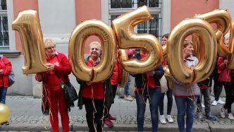 1050-lecie pierwszego biskupstwa na ziemiach polskich