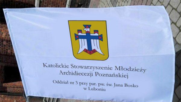 Flaga KSM