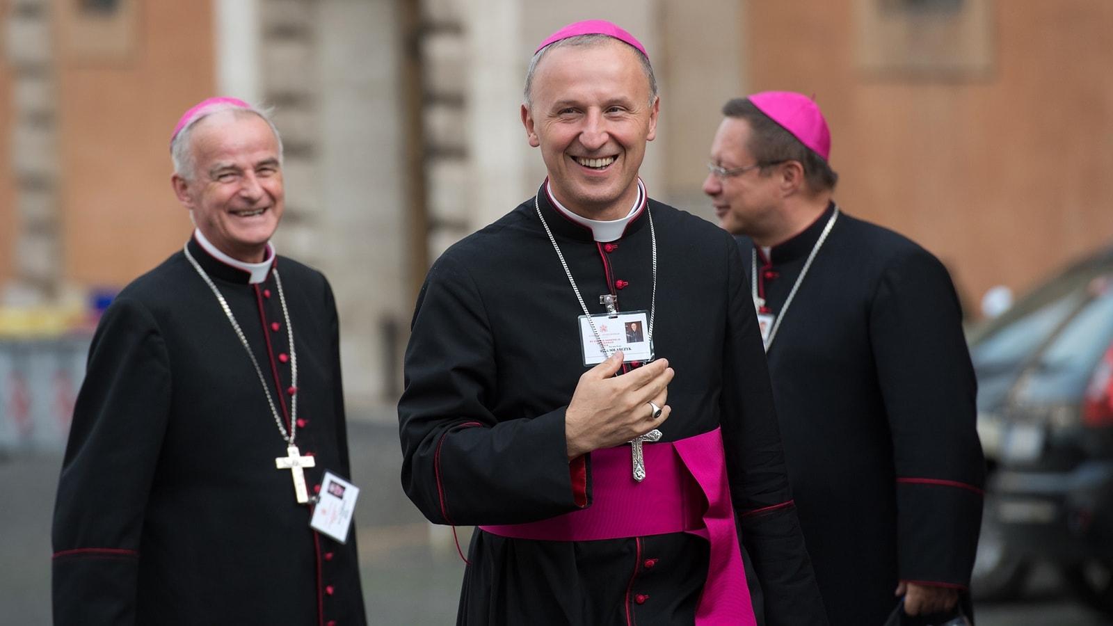 Synod o młodzieży [cytaty] – Katolickie Stowarzyszenie Młodzieży Archidiecezji Poznańskiej