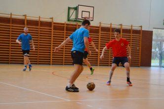 Diecezjalny Turniej Futsalu