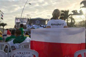 W Panamie trwają Światowe Dni Młodzieży