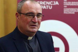 Nowy biskup w Archidiecezji Poznańskiej