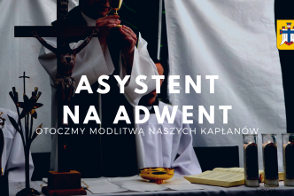Asystent na Adwent