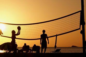 Diecezjalny Turniej Piłki Siatkowej w Lesznie