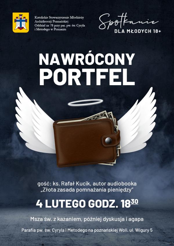 Nawrócony portfel